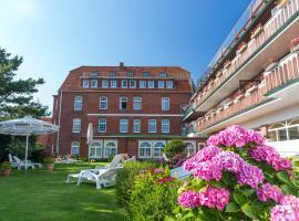 Nordseehotel Freese, Juist
