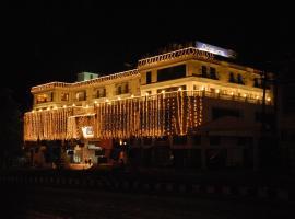 Orion Hotel, Porvorim