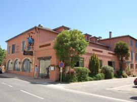 Hotel Restaurant des Thermes, Castéra-Verduzan