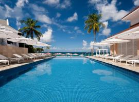 BodyHoliday Saint Lucia, Cap Estate