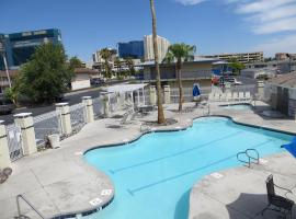 Americas Best Value Inn Las Vegas Strip