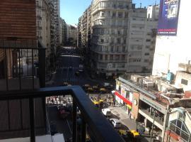 Callao Suites, Buenos Aires