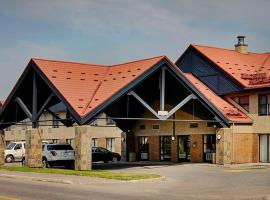 Lakeview Inn & Suites - Thompson
