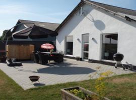 Thorupgaard Farm Holiday, Stenum