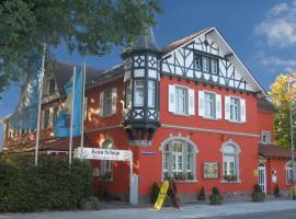 Hotel Beim Schupi Karlsruhe, Karlsruhe