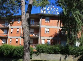 Hotel Marvin, Sant'Albino
