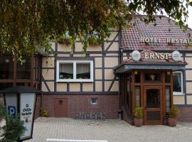 Hotel & Restaurant Ernst, Giesen