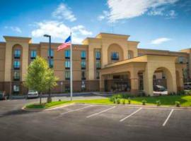 Hampton Inn & Suites Pensacola/Gulf Breeze, Gulf Breeze