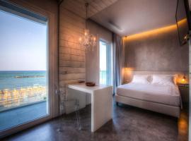 Bell Suite Hotel, Bellaria-Igea Marina