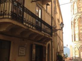 Locanda Re Ruggero, Monreale