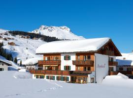 Alpenland - Das Feine Kleine, Leha