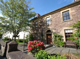 Old Churches House Hotel