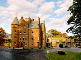 Fonab Castle Hotel, Pitlochry