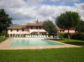 Casa Vacanze Nonna Vittoria, Spoleto