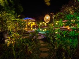 Phka Villa Hotel Battambang, Баттамбанг