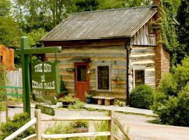 Inn & Spa at Cedar Falls, Cedar Grove