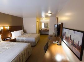 Motel Invitation Inn, Sainte-Marie