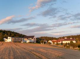 Hotel Haus St. Elisabeth, Allensbach
