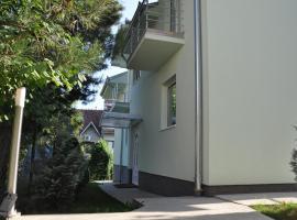 Villa Dunja, Kragujevac