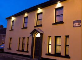 Griffin Lodge Guesthouse