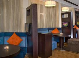 Courtyard by Marriott Philadelphia Springfield, Springfield