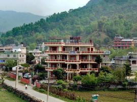 Hotel Tibet Home