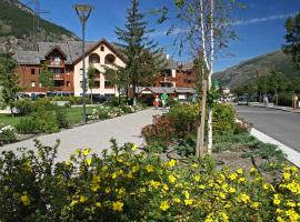Résidence Pierre & Vacances L'Alpaga, La Salle Les Alpes
