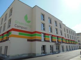 Green Living Inn, Kempten