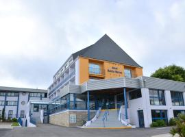 Hotel Sainte-Marine, Crozon