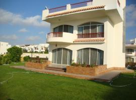 Luxury Villa Panorama Beach, El Alamein