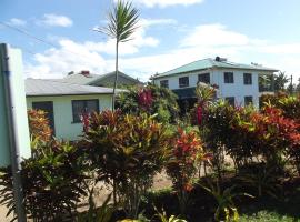 Green Lodge Holiday Homes, Nuku'alofa