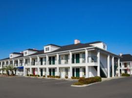 Baymont Inn & Suites Georgetown/Near Georgetown Marina, Džordžtaunas