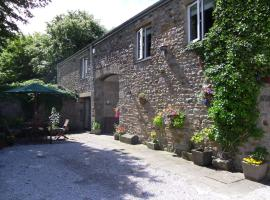 Tithe Barn Bed and Breakfast, Carnforth