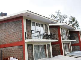 Caveri Residency, Madikeri