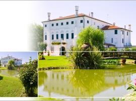 Villa Dei Dogi, Caorle