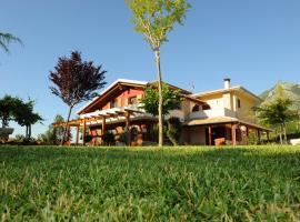 Country House Il Papavero, Bagnoli Irpino