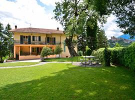 Residence Verde Quiete, Sarnano
