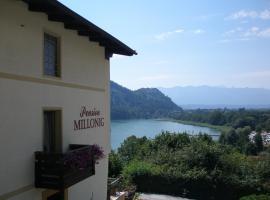 Pension Millonig, Annenheim