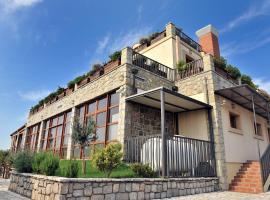 Hotel Aria, Podgorica