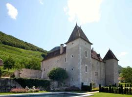 Hotels In Jongieux France Booking Com