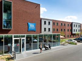 ibis Budget Brussels South Ruisbroek, Ruisbroek