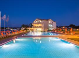 Al Mare Hotel, Tsilivi