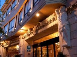 Hotel Juanito, La Roda