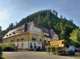 Hotel Teinachtal, Bad Teinach-Zavelstein