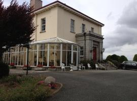 Slaney Manor, Wexford