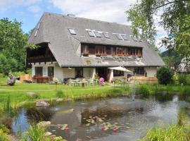 Hostel&Spa Waldkurbad, Freiburg im Breisgau