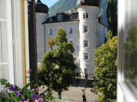 City Zimmer - Appartement Dina Mariner, Lienz