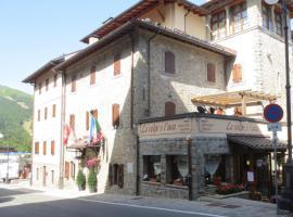 Hotel Residenza Miramonti