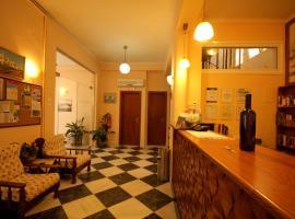 Mirabello Hotel, Heraklion