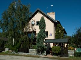 Villa A8, Wrocław